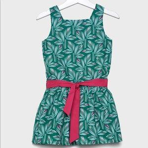OKAIDI OBAIBI Girls Printed Dress
